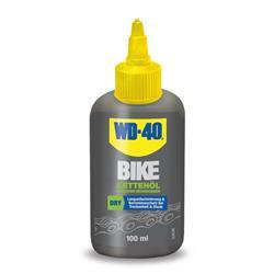 WD-40 Kettenöl Trocken BIKE Dry 100 ml