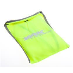 YAK Unisex Warnweste, Neon Gelb