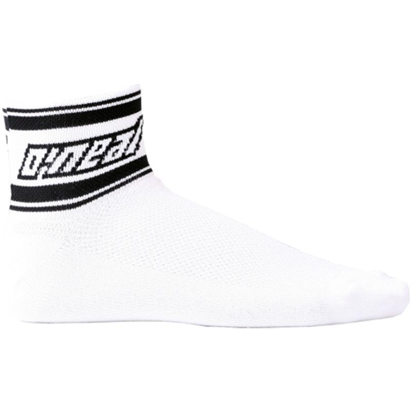 O'Neal Unisex Socken MTB Coolmax, Weiß