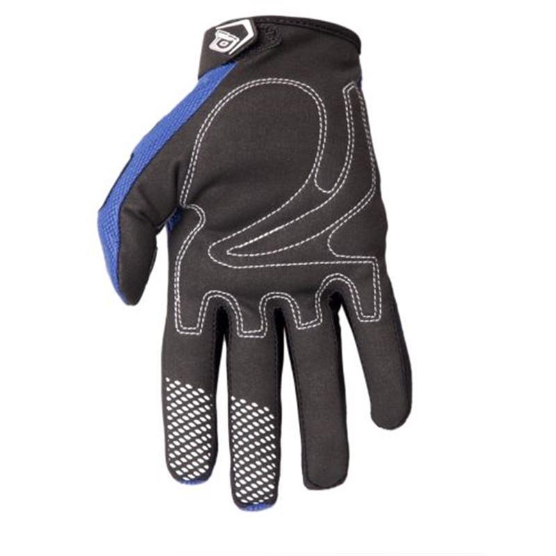 O'Neal Unisex Handschuhe Element Racewear, Blau