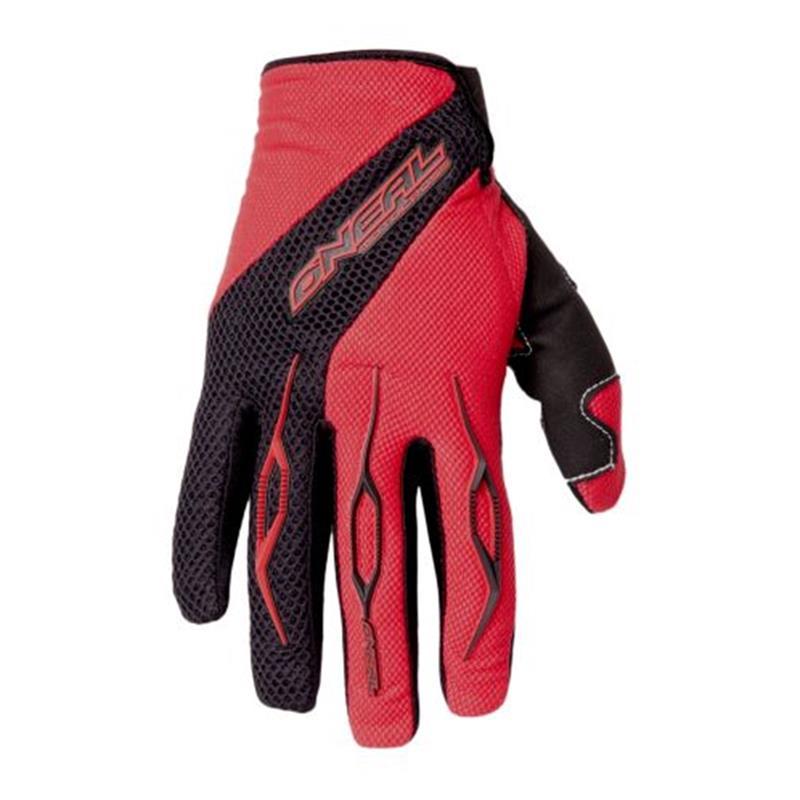 O'Neal Unisex Handschuhe Element Racewear, Rot