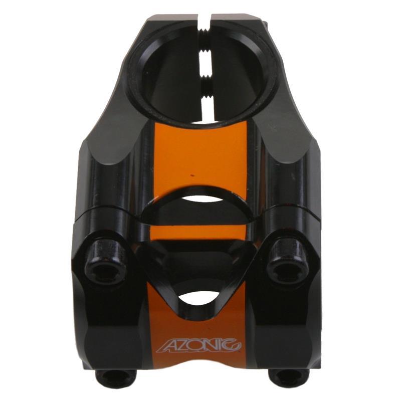 B-Ware: Azonic Lenkervorbau Pleasure Dome Stem 31,8 mm / 50 mm