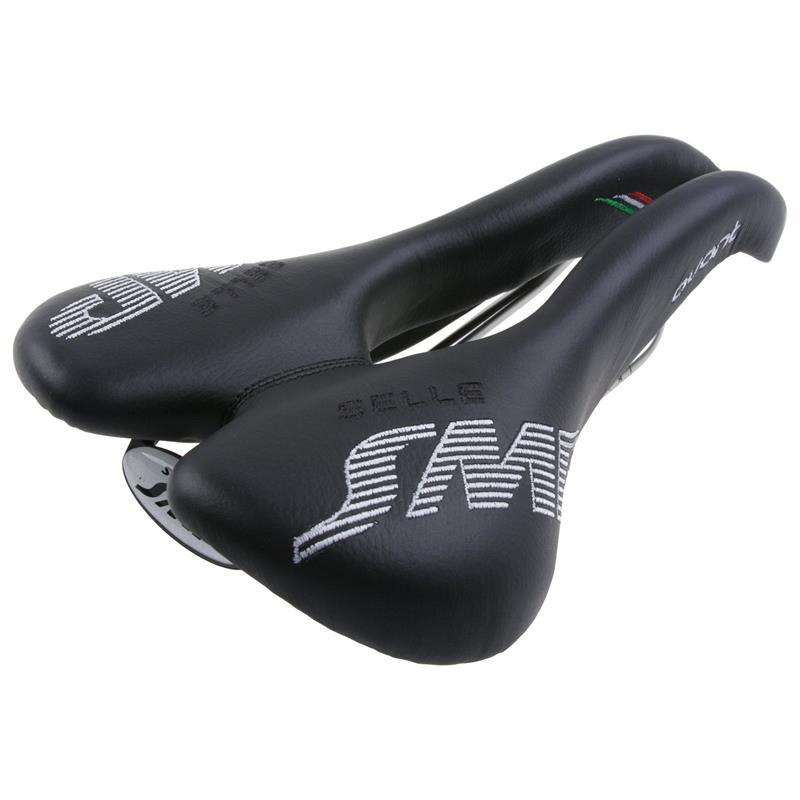 Selle SMP Unisex Fahrradsattel Avant