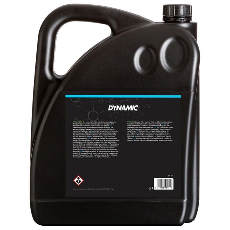 Dynamic Kettenreiniger Chain Cleaner 5 Liter
