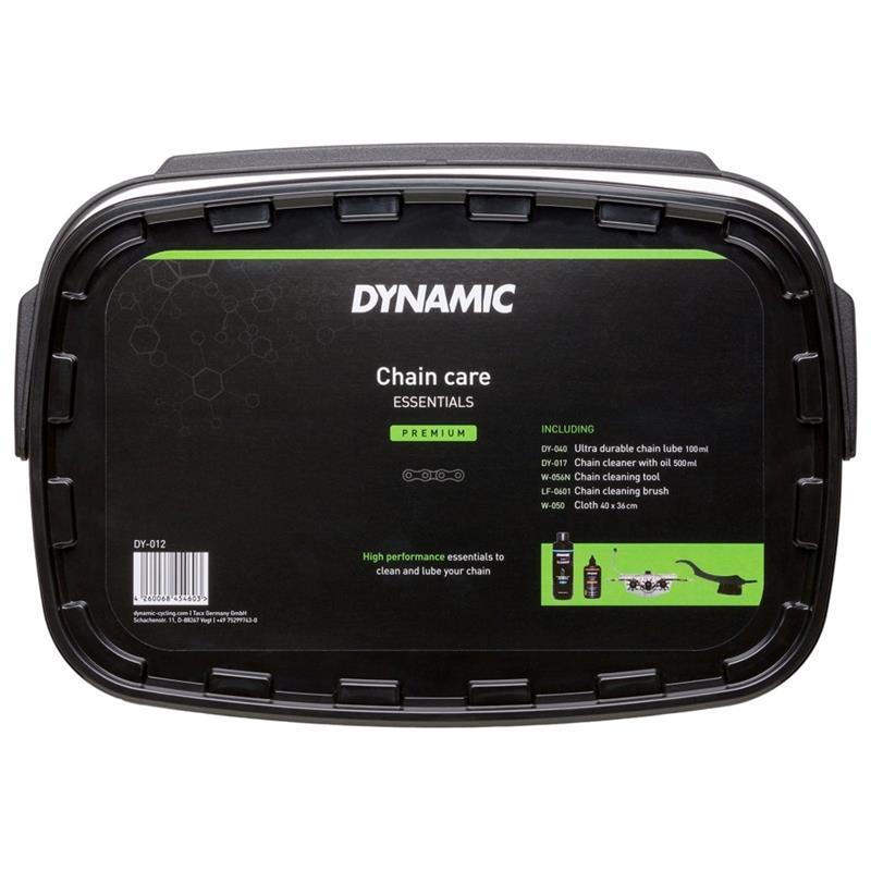 Dynamic Kettenpflegepaket Profi