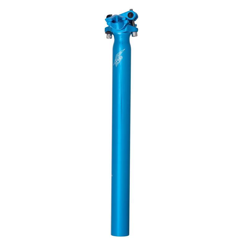Azonic Sattelstütze Pin It, Blau