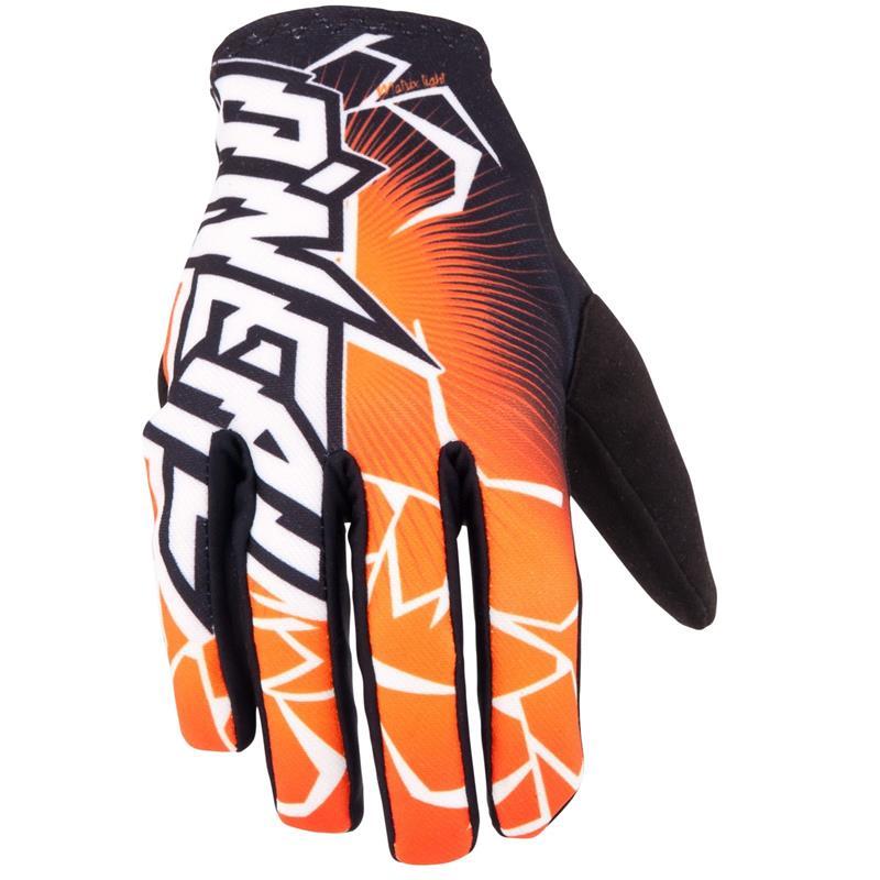 O'Neal Unisex Handschuhe Matrix, Orange