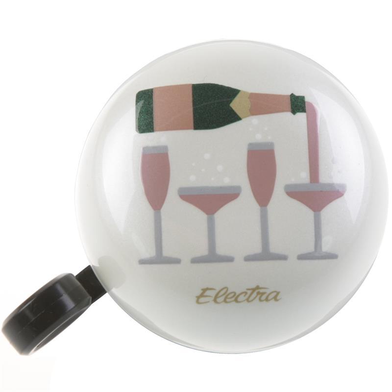 Electra Fahrradklingel Domed Ringer