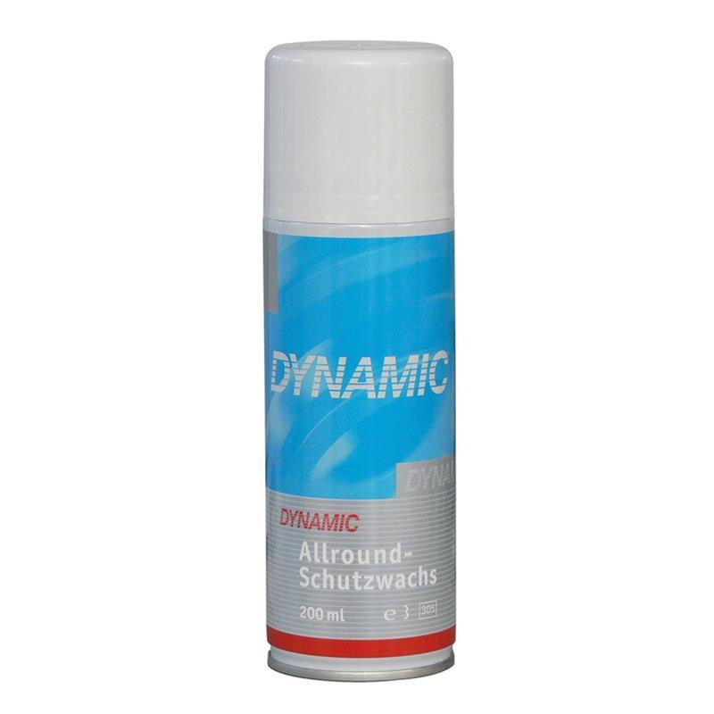 Dynamic Allround Schutzwachs Spraydose 200 ml