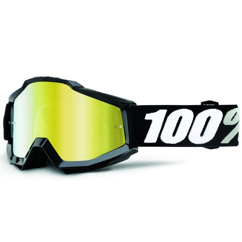 100% Crossbrille Accuri Goggle Mirror