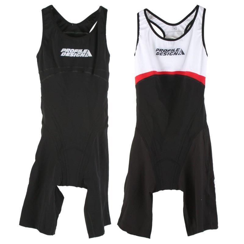 Profile Design Damen Triathlon Body Tri ID Suit
