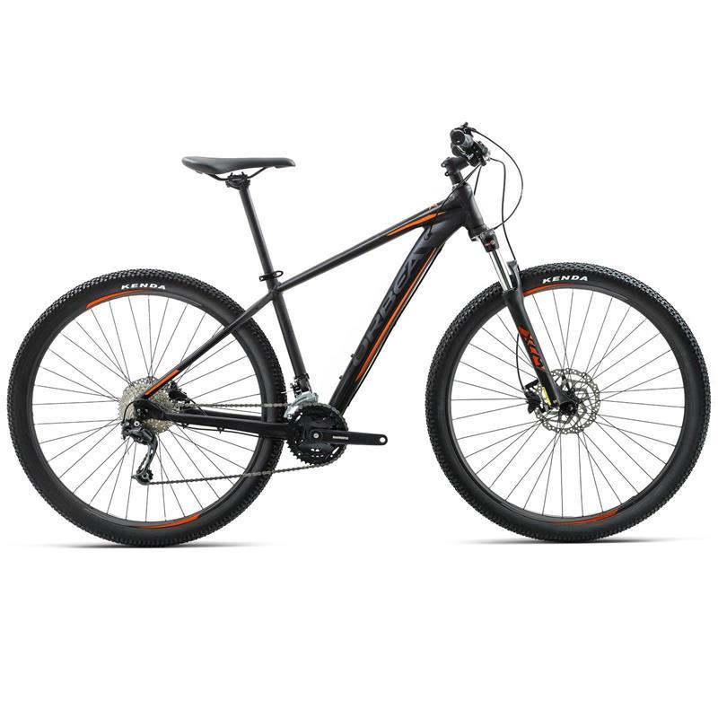 "Orbea Unisex Fahrrad MX 40 L MTB Hardtail, 27 Gang, 47,0 cm, 29"""