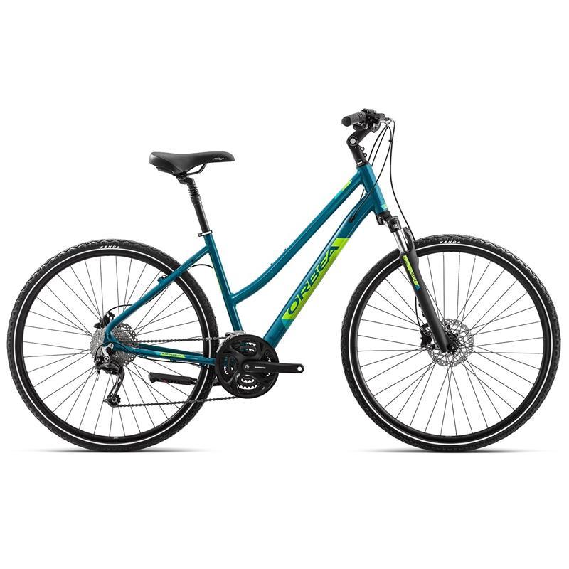"""Orbea Unisex Fahrrad Comfort 12 Trekkingrad, 27 Gang, 28"""""""