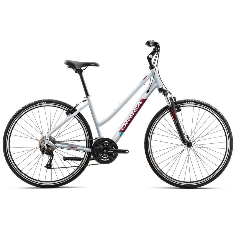 """Orbea Unisex Fahrrad Comfort 22 Trekkingrad, 27 Gang, 28"""""""