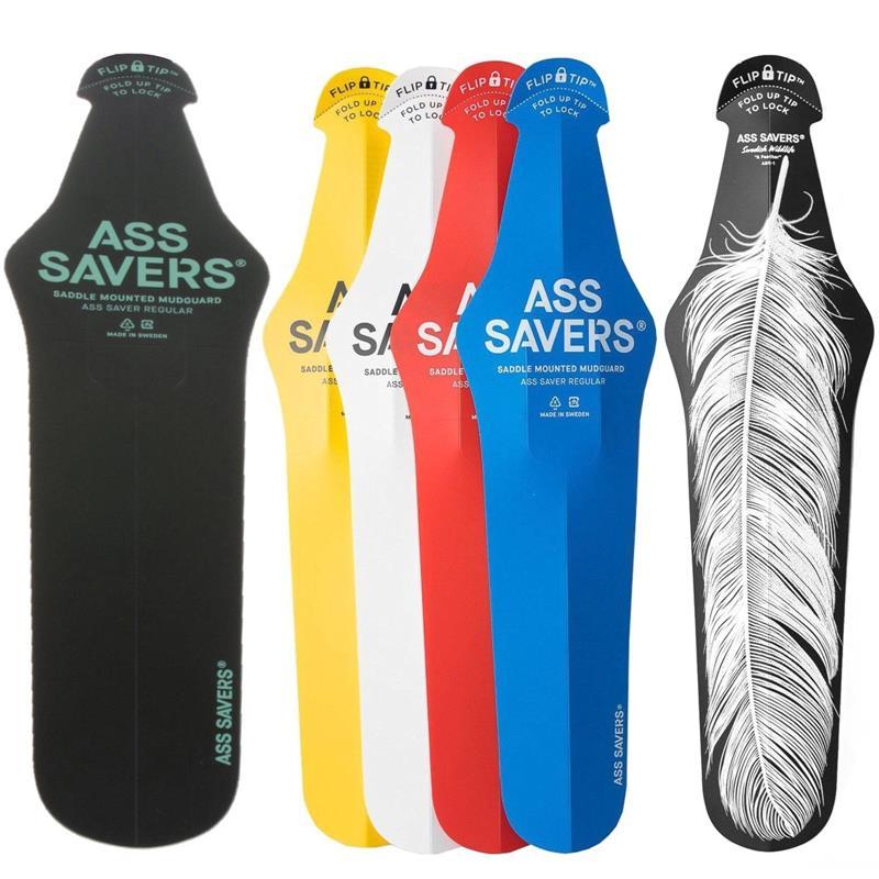 Ass Savers Schutzblech Regular ASR-1 100 x 380 mm