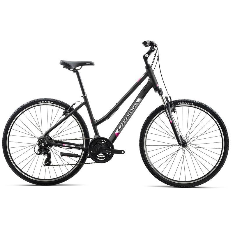 """Orbea Unisex Fahrrad Comfort 32 Trekkingrad, 21 Gang, 28"""""""