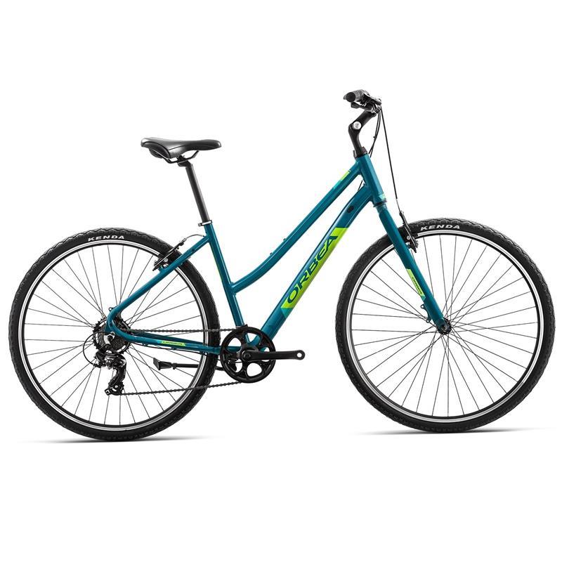 """Orbea Unisex Fahrrad Comfort 42 Trekkingrad, 7 Gang, 28"""""""