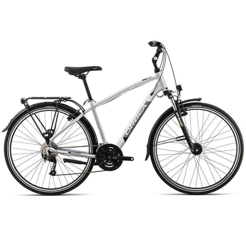"""Orbea Unisex Fahrrad Comfort 20 Pack Trekkingrad, 27 Gang, 28"""""""
