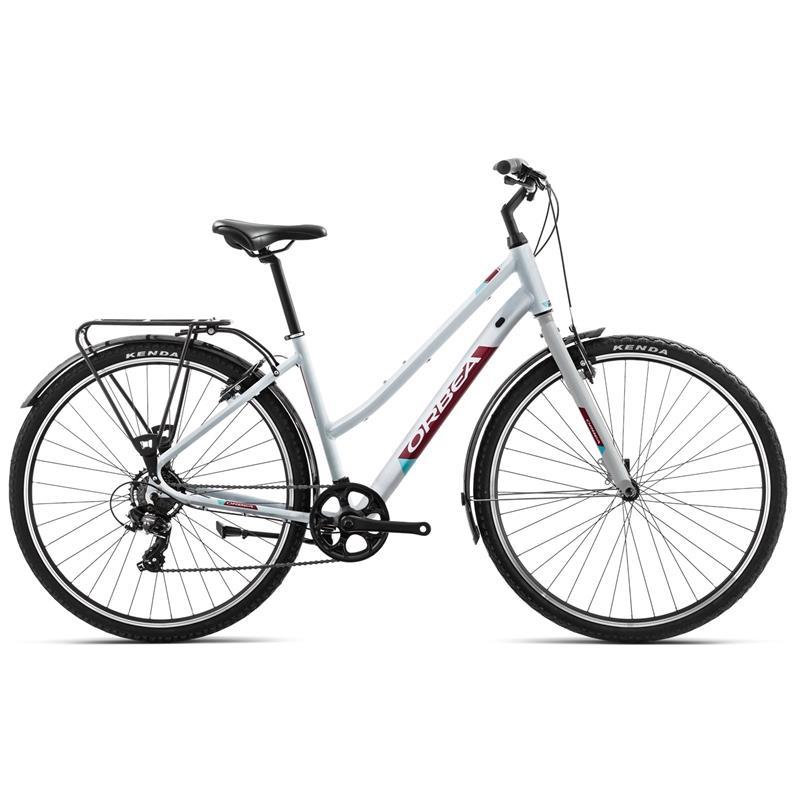 """Orbea Unisex Fahrrad Comfort 12 Pack Trekkingrad, 27 Gang, 28"""""""