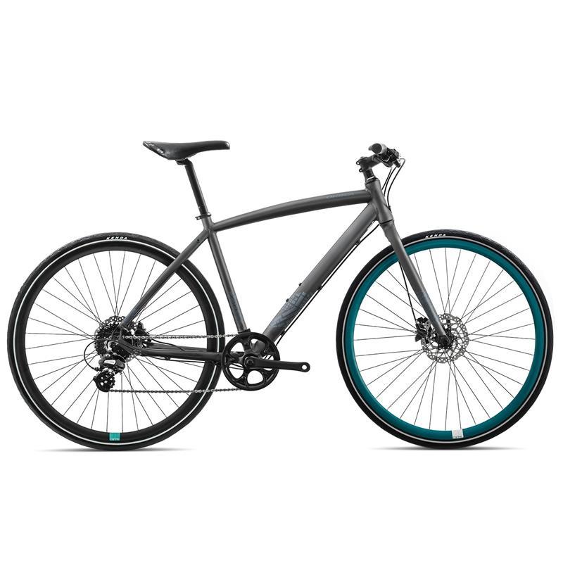 "Orbea Unisex Fahrrad Carpe 30 Stadtrad, 8 Gang, 28"""