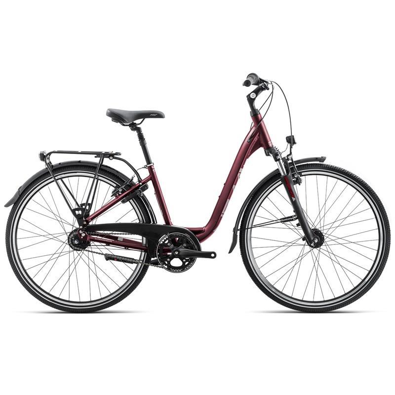 """Orbea Unisex Fahrrad Diem 20 Stadtrad, 8 Gang, 28"""""""