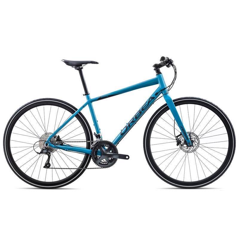 """Orbea Unisex Fahrrad Vector 20 Stadtrad, 18 Gang, 28"""""""