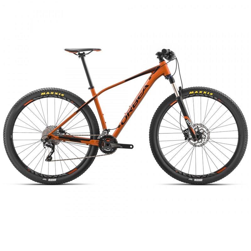 "Orbea Unisex Fahrrad Alma H50 MTB Hardtail, 20 Gang, 29"""