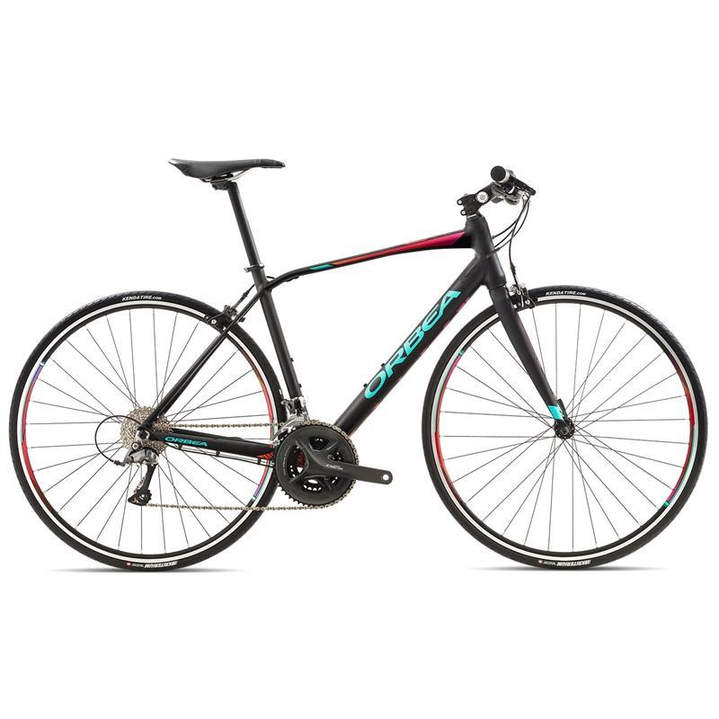 "Orbea Unisex Fahrrad Avant H60F Rennrad, 24 Gang, 28"""