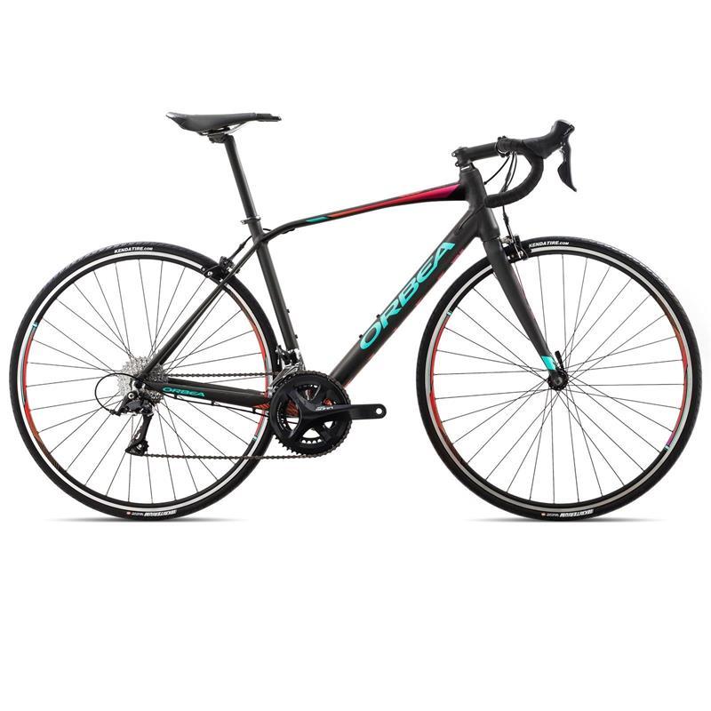"Orbea Unisex Fahrrad Avant H50 Rennrad, 18 Gang, 28"""