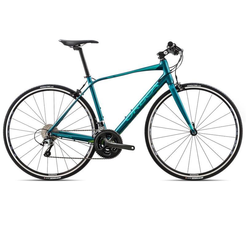 "Orbea Unisex Fahrrad Avant H40F Rennrad, 30 Gang, 28"""