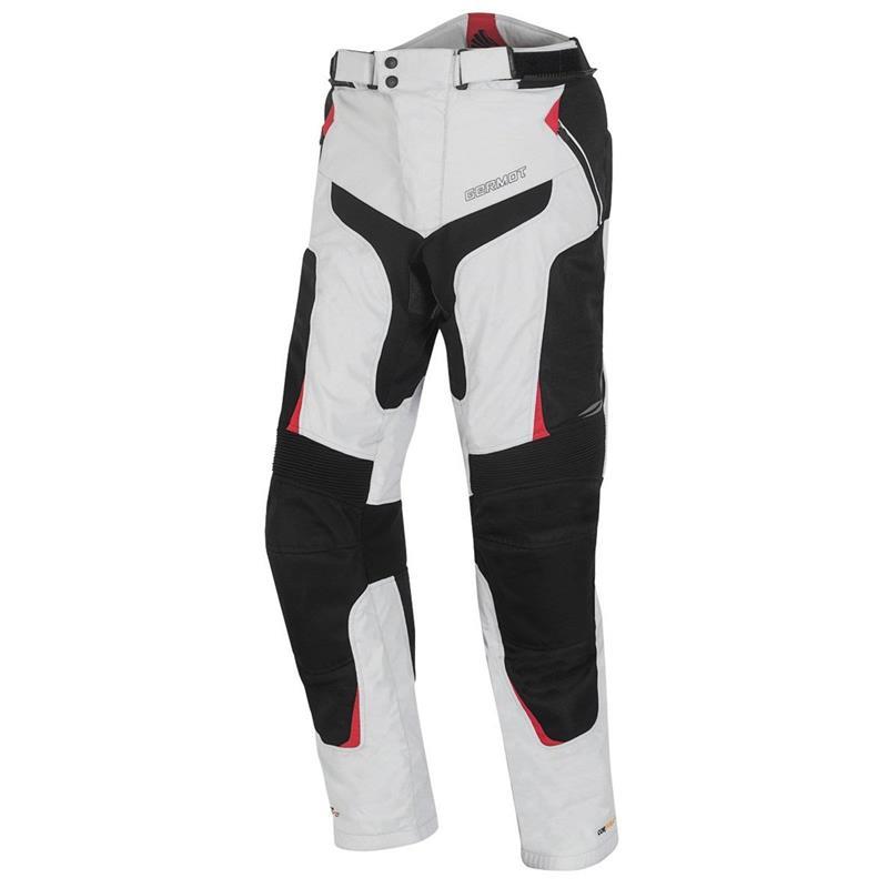 Germot Herren Motorradhose Mesh X-Air Evo