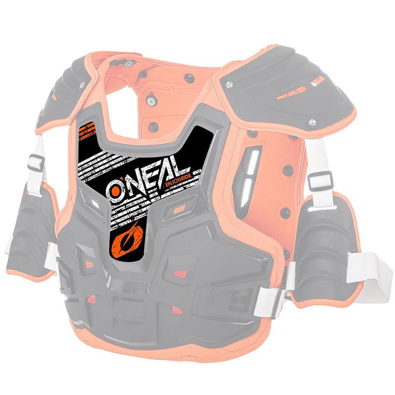 O'Neal Aufkleber PXR Stone Shield