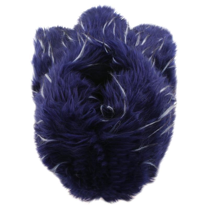Tierhausschuhe Unisex Hausschuhe Monster Kralle, Blau