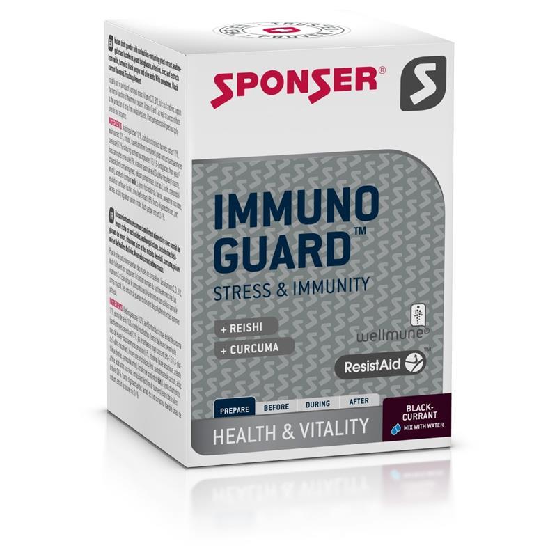 Sponser Immunoguard, 10x 4,1 g