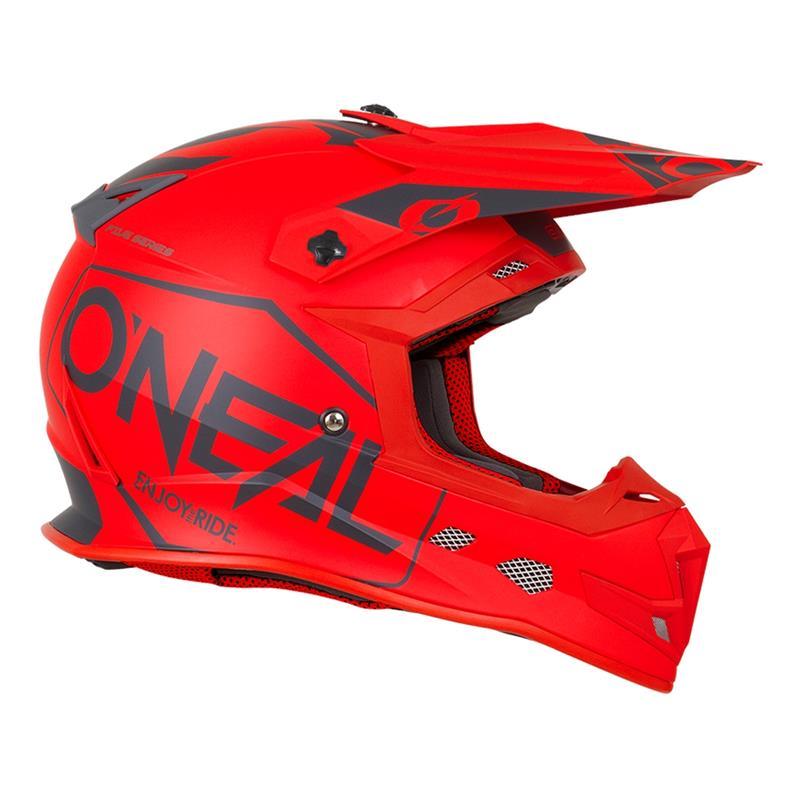 O'NEAL Crosshelm 5SRS Hexx