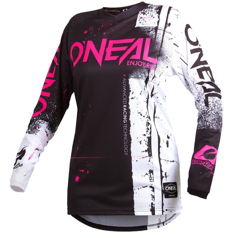 O'Neal Damen Jersey Element Shred, Pink