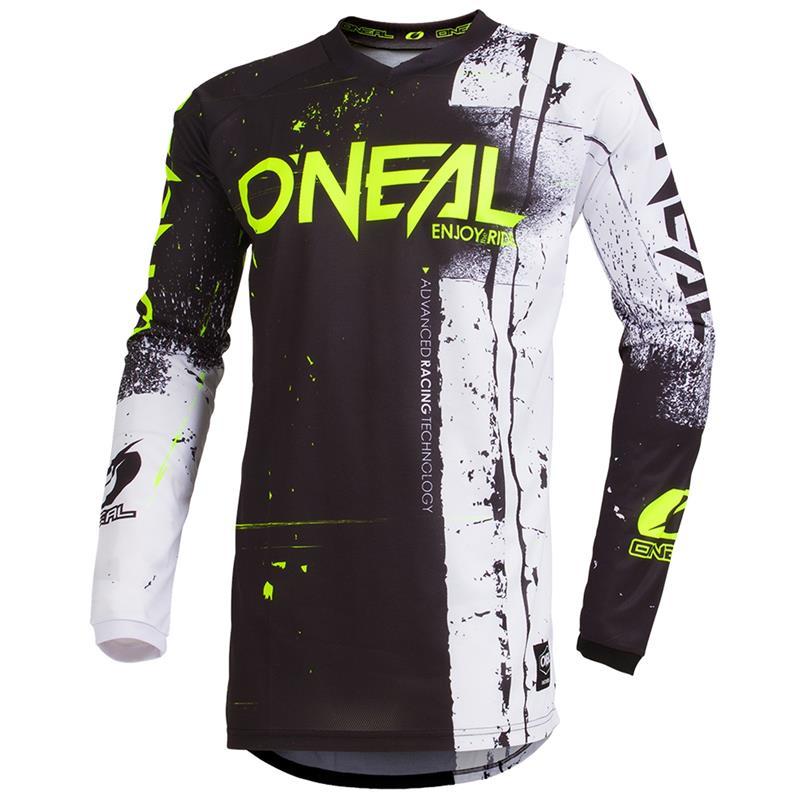 O'Neal Herren Jersey Element Shred