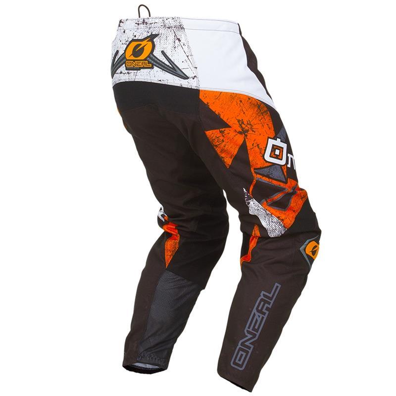 O'Neal Herren Motocross Hose Element Zen