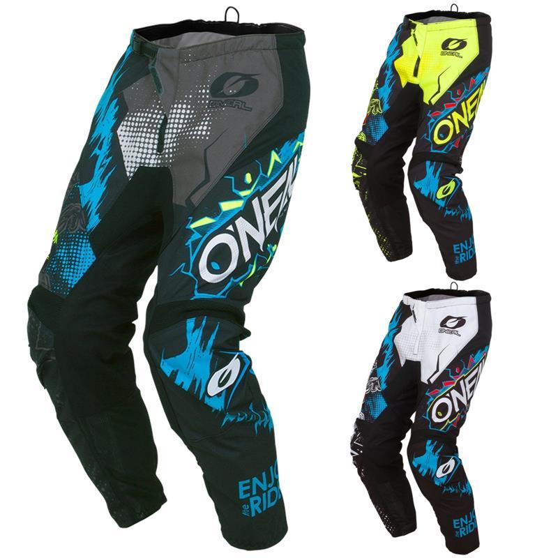 O'NEAL Kinder Motocross Hose Element Villain Youth