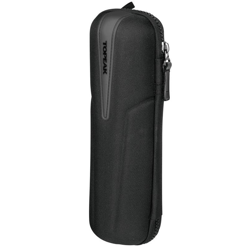 Topeak Flaschenhalter-Tasche CagePack XL, Schwarz