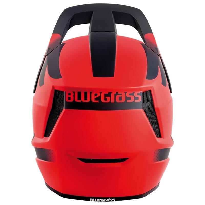 Bluegrass Fullfacehelm Legit