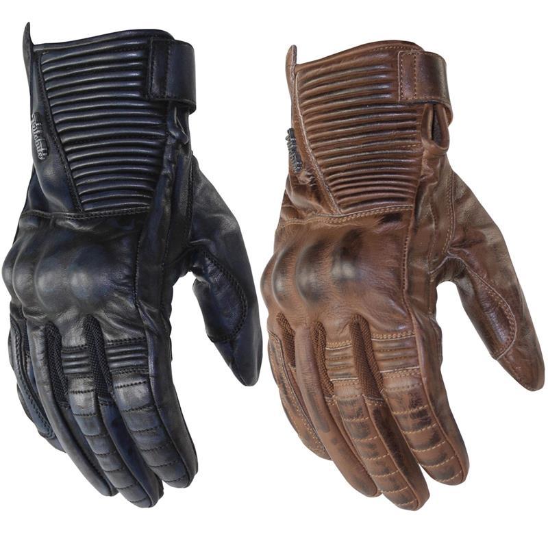 Trilobite Herren Motorradhandschuhe