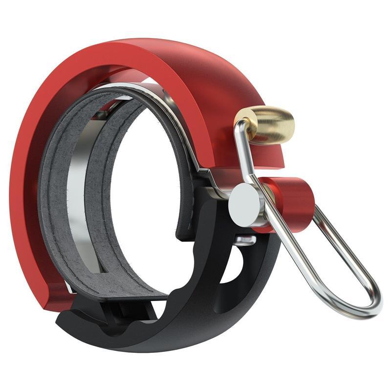 Knog Fahrradklingel Oi Luxe Large, 23,8-31,8 mm