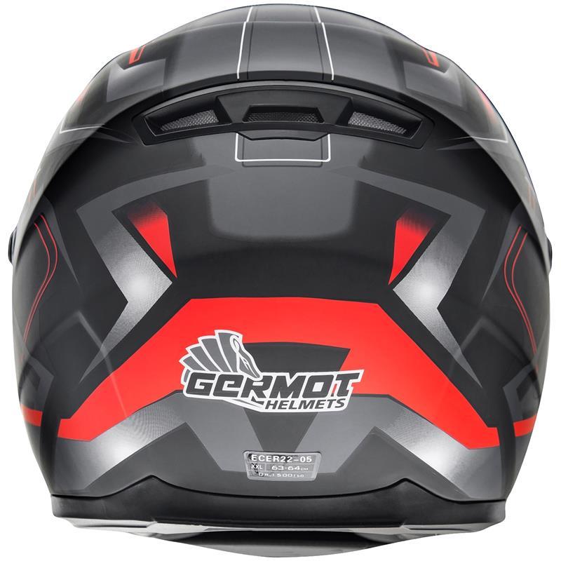 Germot Integralhelm GM 320