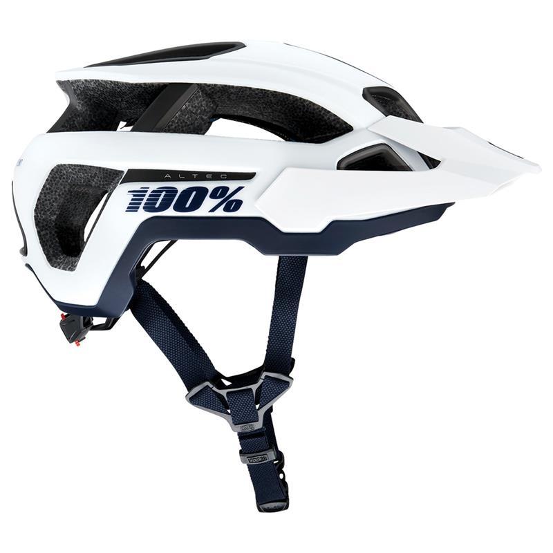 100% Fahrradhelm Altec