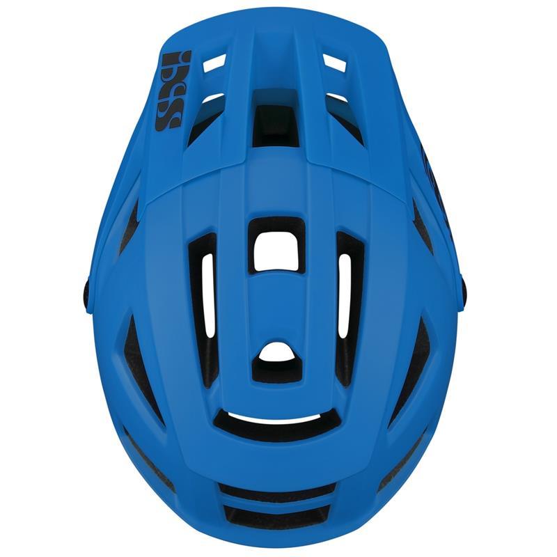 iXS Fahrradhelm Trigger AM
