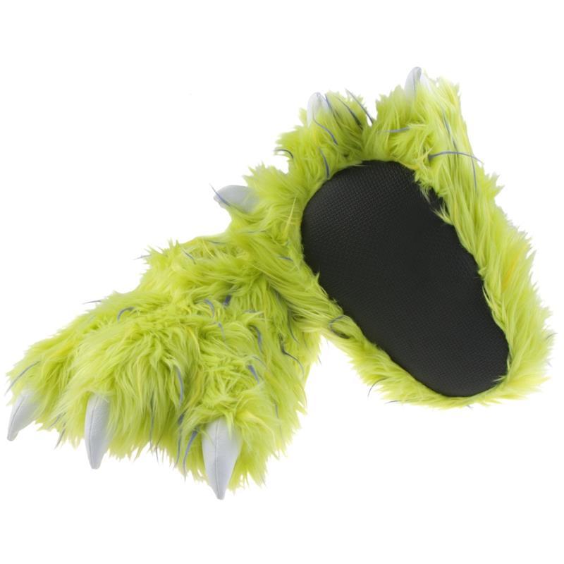 Tierhausschuhe Unisex Hausschuhe Monster Kralle