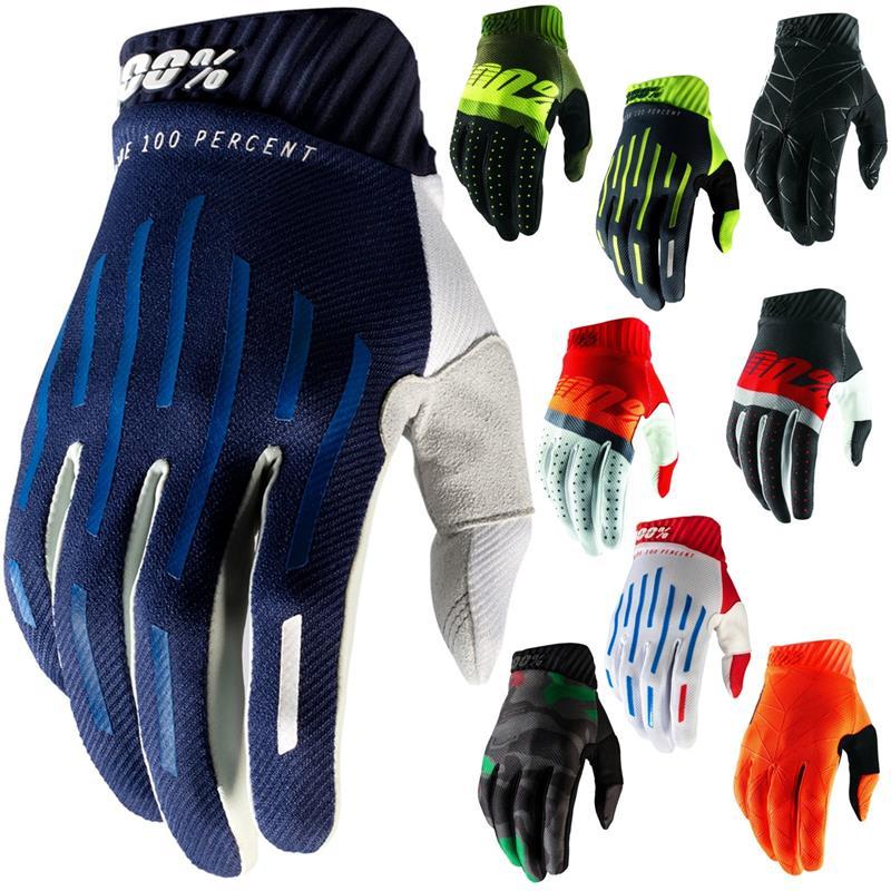 100% Unisex Handschuhe Ridefit