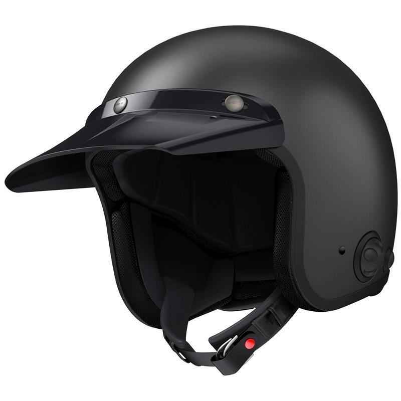Sena Jethelm & Bluetooth Headset Savage