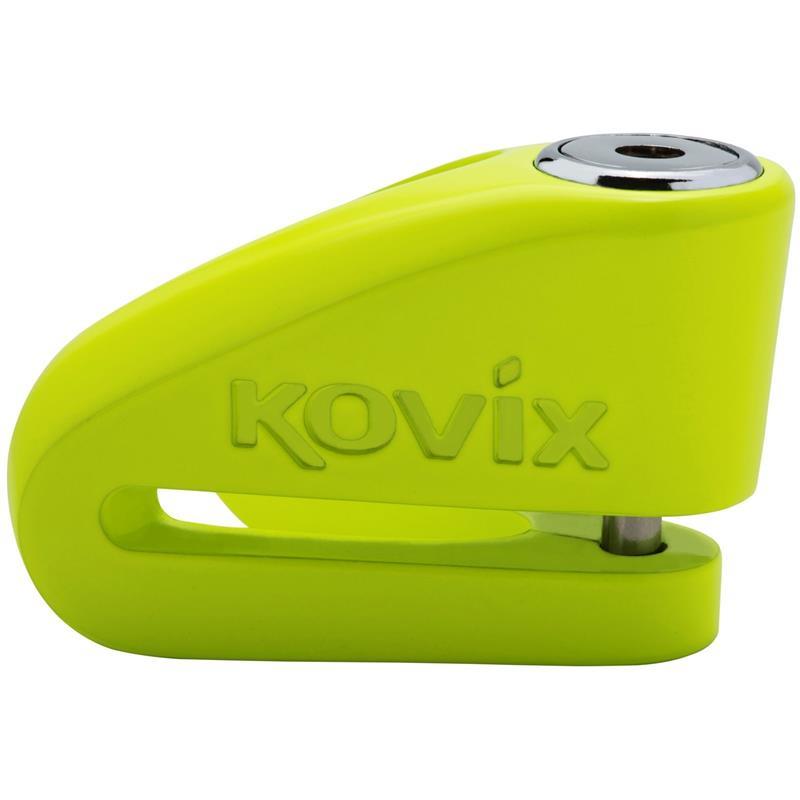 Kovix Alarmschloss Bremsscheibe KVZ2 14 mm